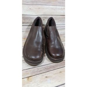 Dr. Martens Orson Leather Loafers